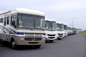 Rv insurance - RV motor home dealership
