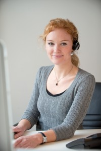Motorhome Insurance - customer service agent