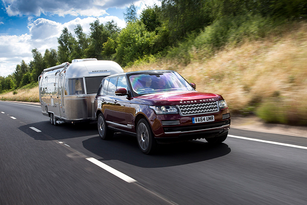 Safety Tips for Towing Your RV Travel Trailer