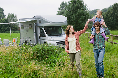 10 Tips for Planning Family RV Trips
