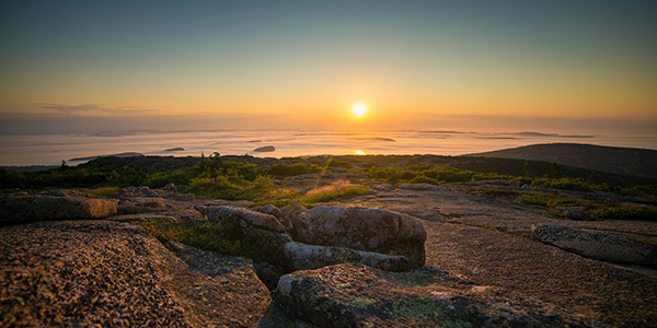 Quotes About Acadia Maine: The Top 10 Fall RV Destinations In The U.S