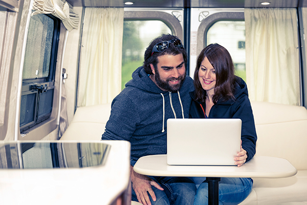 Top 10 RV Blogs You Have to Read