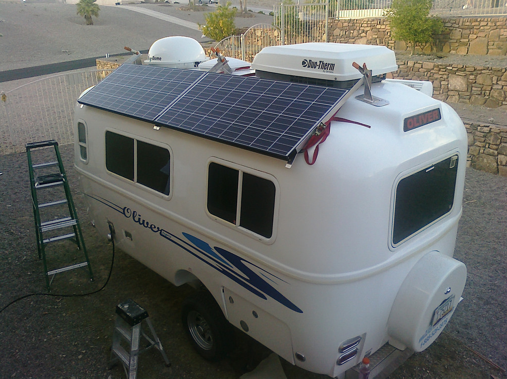 Should I Buy Rv Solar Panels Or Not