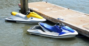 Pier Coast Dock Ocean Water Sea Boat Jet Ski