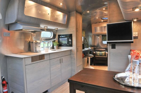 New Versus Old RV Floorplans: What's the Difference?