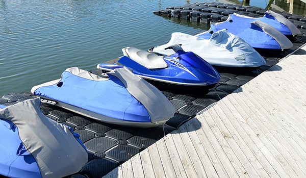 Winterize Your Jet Ski for Optimal Performance Come Spring