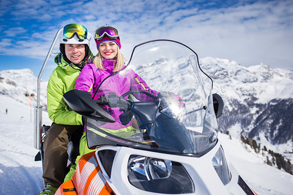 Snowmobiling for Beginners: What You Need to Know