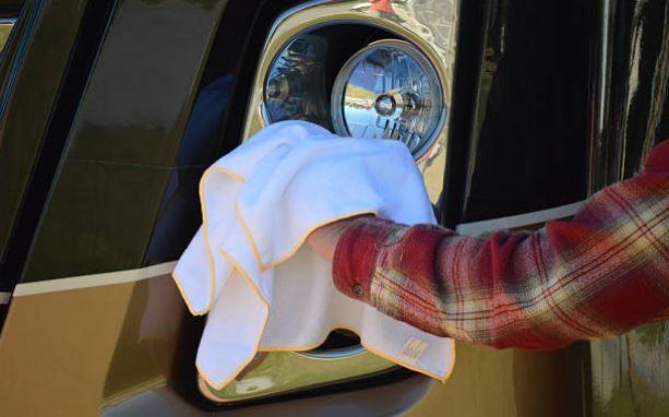RV Washing