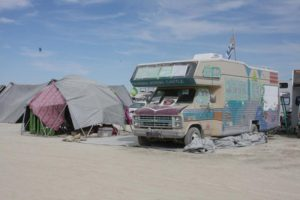 25 Eye Popping Rvs From The Burning Man Festival Over The