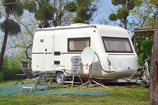 RV Trailer Insurance Will Save You Money