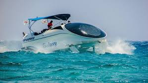 watersports boats