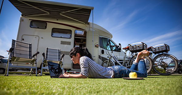Working & RVing Full-Time (Part I of III): Virtual/Telecommuting Jobs Perfect for the RV Lifestyle