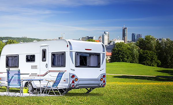 Planning the Perfect RV Glamping Weekend Getaway
