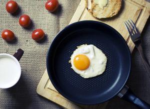 campfire recipes: breakfast