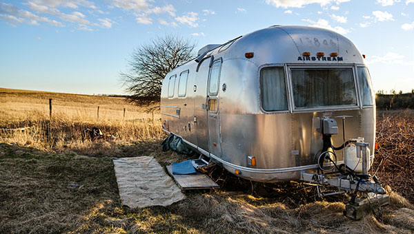 Fall 2017 RV Shows: Shopping for a Travel Trailer Made Easy!