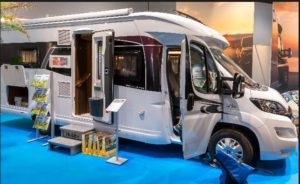 Fall 2017 Rv Shows Shopping For A Travel Trailer Made Easy