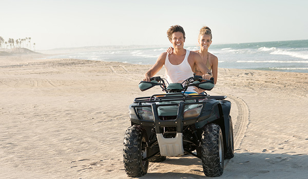 Joy Riding Without Worries: Why Do I Need ATV Insurance?