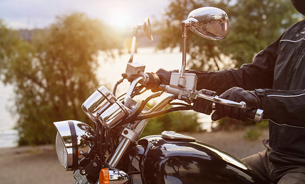 Top 10 Motorcycle Rides in the U.S.