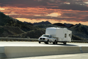 RV fuel efficiency