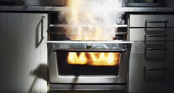 Avoiding Rv Fires How Do I Put Out An Rv Kitchen Fire