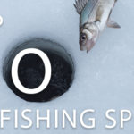 Top 10 Ice Fishing Spots