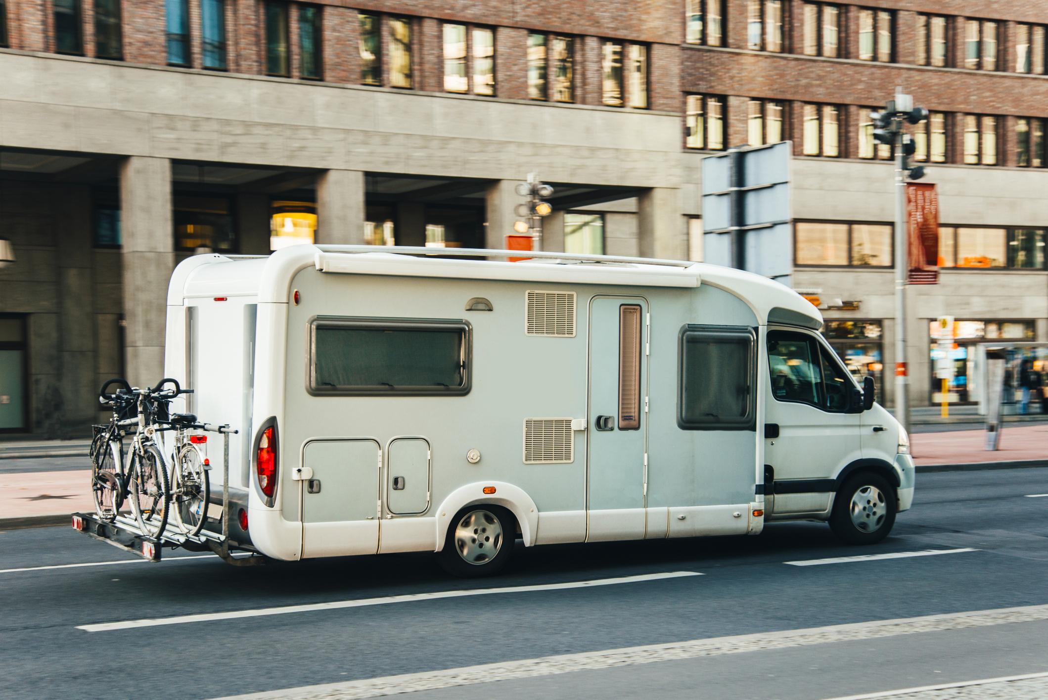 Should I Buy a Diesel or Gas RV?