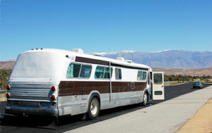 Thinking About a DIY Bus Conversion? Here's What You Need to