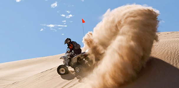 Top 6 OHV Trails for ATVers, Motorcyclists & Dirt Bikers