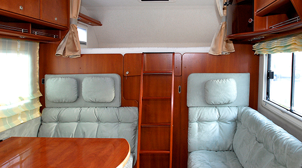 RV Renovations of Your Dreams: What You Should & Should Not Add