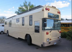 Buying Other Shells Like GM Eagle MCI Or An Old Greyhound If You Do The Work Yourself A Bus Conversion Could Cost Less Than RV