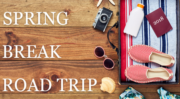 Spring Break RV Trips: Destinations & Tips for Preventing Disaster