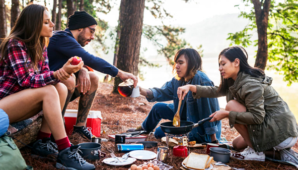 Power Hiking Breakfast Recipes for New Adventures