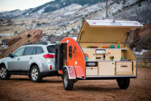 tiny trailers