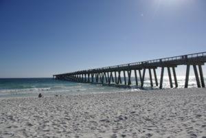 Navarre Beach Pier