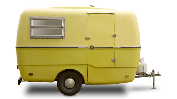 Top 8 Tiny Trailers and Compact Campers Under 2,000 Pounds
