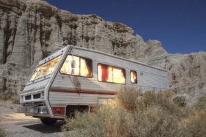 RVing Full-Time