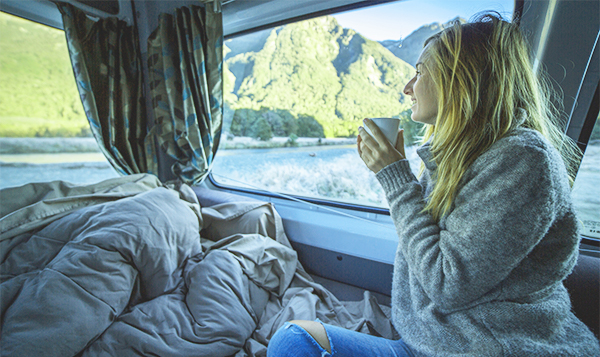 The Essential RV Checklist You'll Want to Check Twice