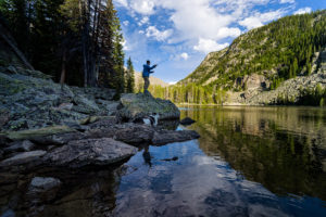 fly fishing spots colorado