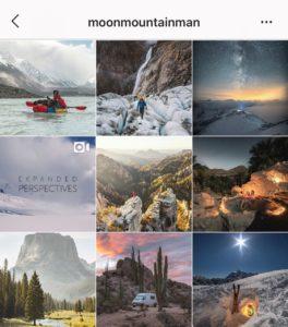 RV Instagram