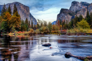 best campsites - yosemite national park