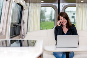 remote rv jobs