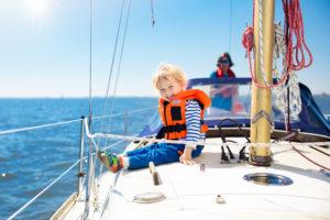 boat insurance boat life vest