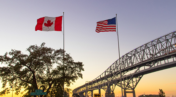 What You Need To Know Before Crossing The Canadian Border