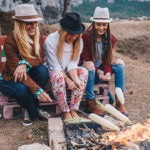 summer campfire recipes with friends
