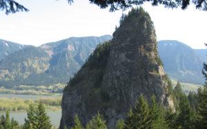 beacon rock campground