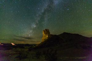 big bend stargazing