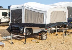 quicksilver pop-up campers