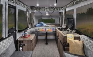 forest river flagstaff camper