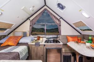 forest river pop-up campers