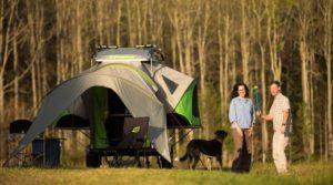 sylvan sport go pop-up campers